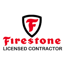 Firestone Building Products Licensed Contractor