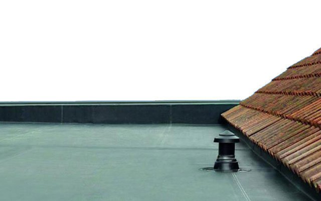 EPDM Flat Roofing is something that R&R Fascias specialise in
