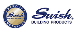 Swish Building Products Approved Installer