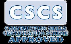 CSCS certified contractors