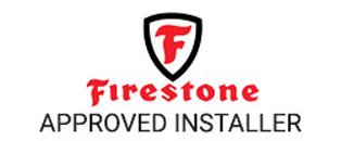 R&R Fascias are Approved Firestone Building Products Installers