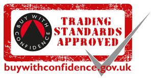 R&R Fascias are trading standards approved
